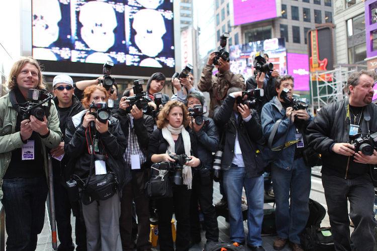 언론의 자유