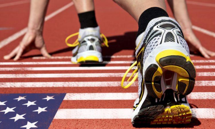 Sports in U.S. Society