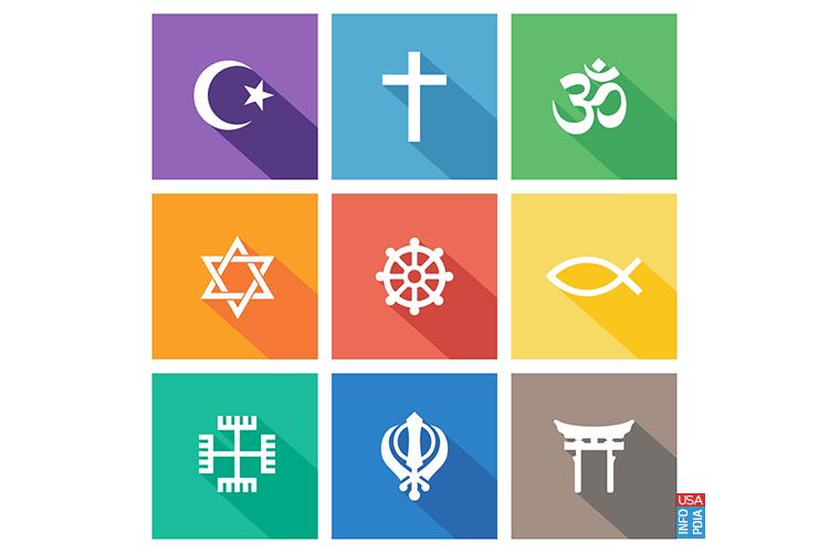 종교 : 미국 역사 초기