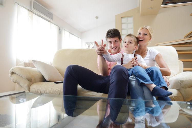 청소년과 가족 생활