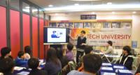 ART-TECH: Virtual Reality (VR) Workshop Session 2 (2017/03/17)
