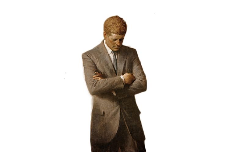 John F Kennedy American University Address 1963 Us
