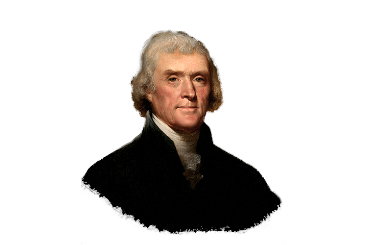 Thomas Jefferson : Inaugural Address (1801) | U.S. Embassy & Consulate in  the Republic of Korea
