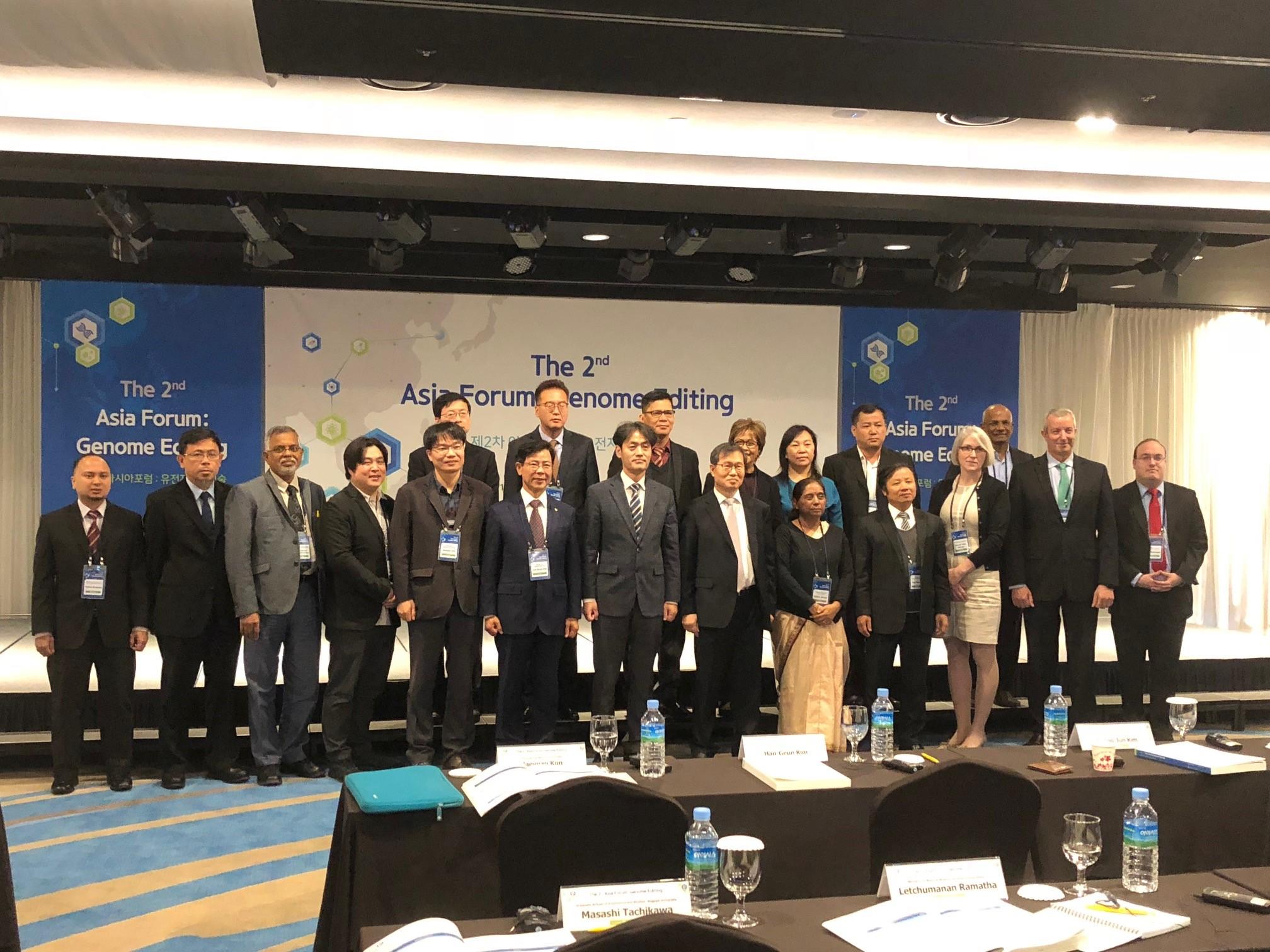 2018 11 01-02 Biotech event | U S  Embassy & Consulate in Korea