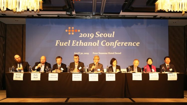FAS Seoul Hosts 2019 Seoul Fuel Ethanol Conference