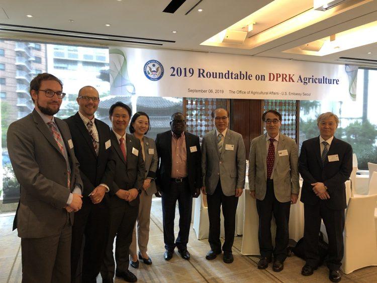 2019 DPRK Roundtable
