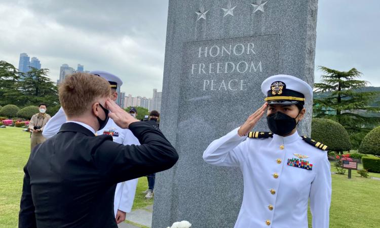U.S. Memorial Day