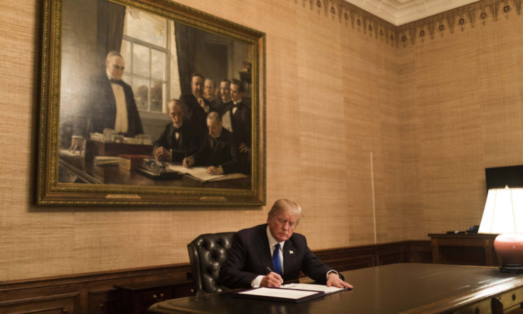 President Trump (White House Photo)