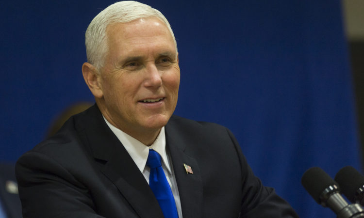Statement from Vice President Mike Pence on North Korea