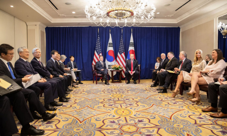 Joint Statement on the United States-Korea Free Trade Agreement
