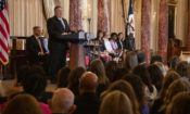 Secretary Pompeo Delivers Remarks at the Release of the 2019 Trafficking in Persons Report