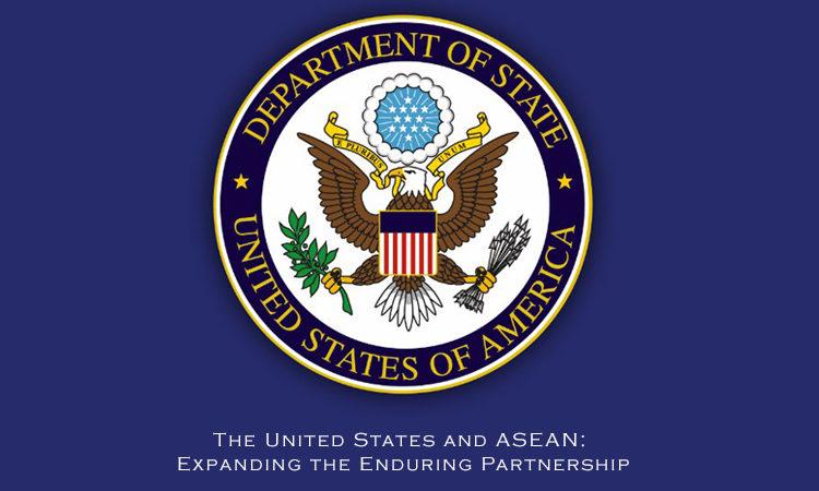미국과 아세안: 항구적인 파트너십 확대