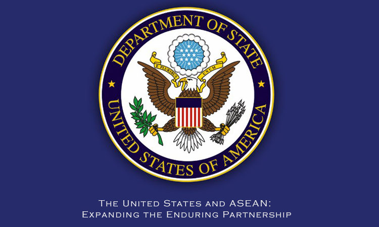 The United States and ASEAN: Expanding the Enduring Partnership