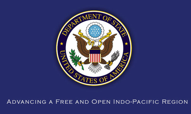 Advancing a Free and Open Indo-Pacific Region
