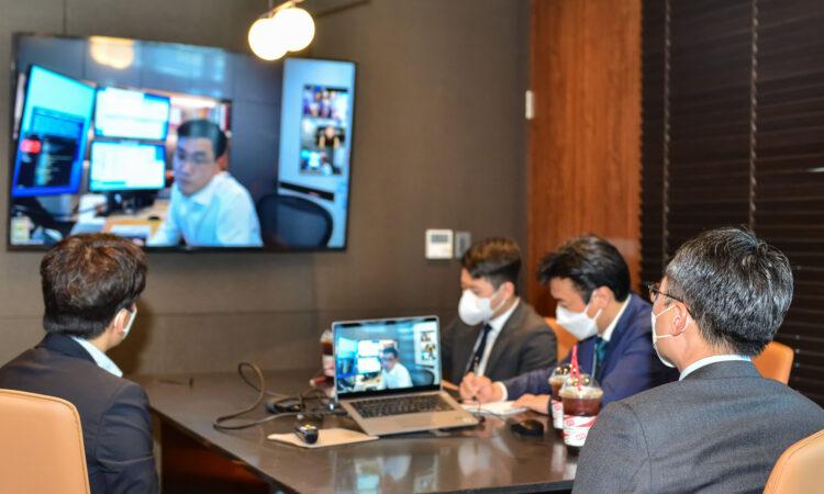 CitiBank Opens New Busan Office