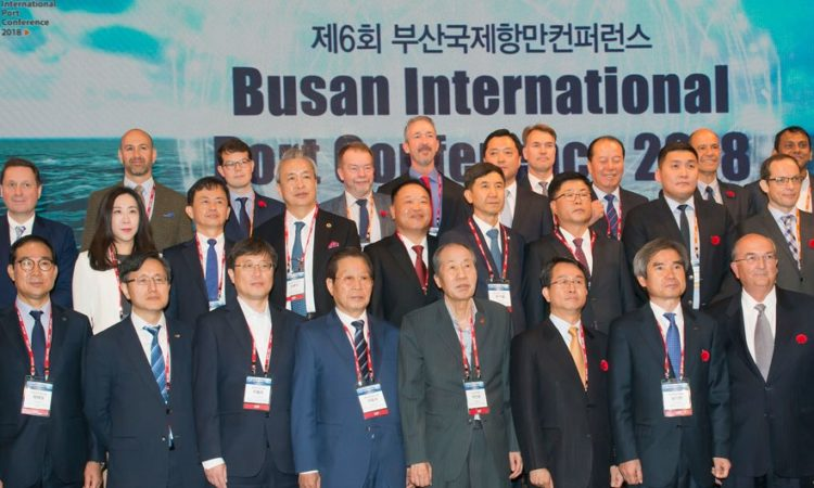 Busan International Port Conference