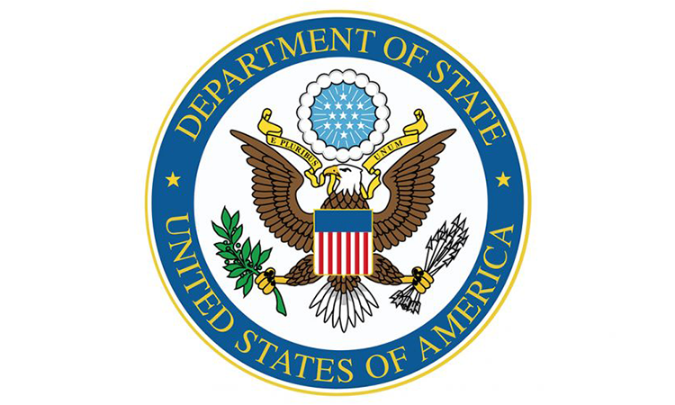 Department of the State