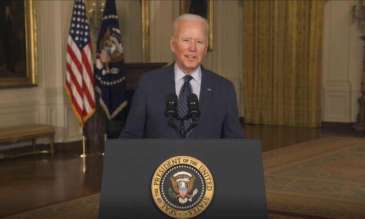 Statement by President Joe Biden on the United States' Commitment to Open Investment