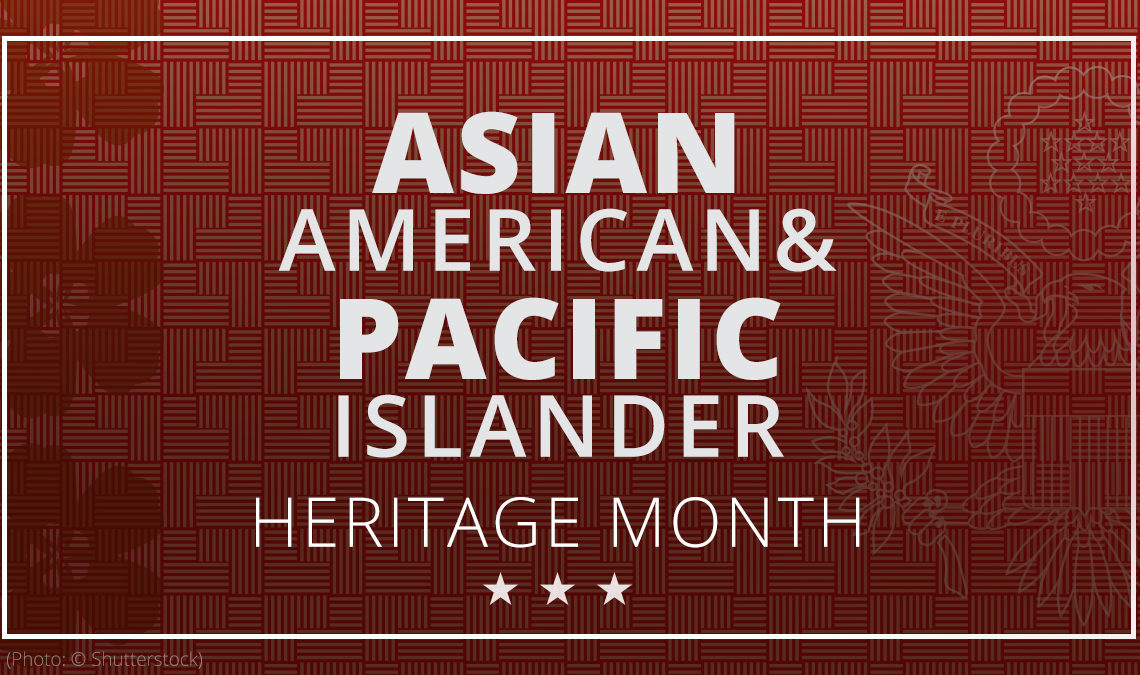Proclamation on Asian American and Pacific Islander Heritage Month, 2020 |  U.S. Embassy & Consulate in the Republic of Korea