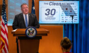 Announcing the Expansion of the Clean Network to Safeguard America's Assets
