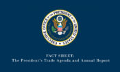 FACT SHEET: The President's Trade Agenda and Annual Report