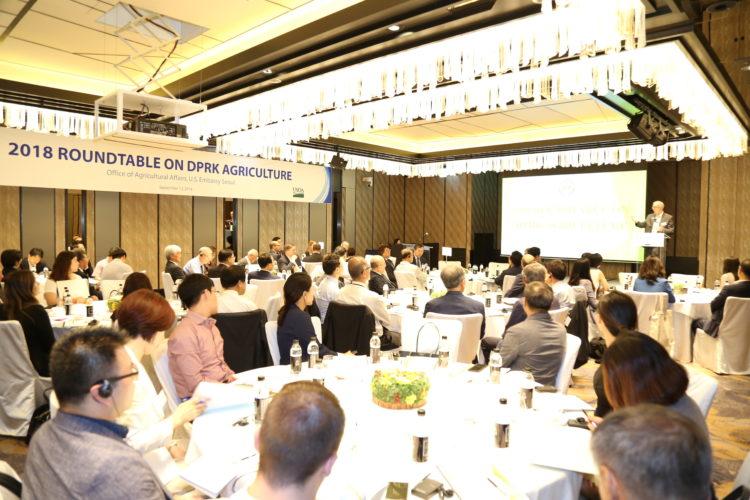제7차 북한농업 라운드테이블 개최