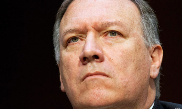 Meet Mike Pompeo, the new Secretary of State