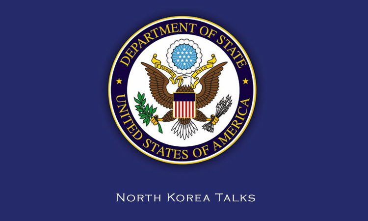 North Korea Talks