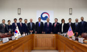 The 4th Republic of Korea – United States Senior Economic Dialogue (SED) was held in Seoul on November 6