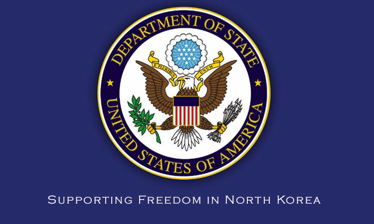 Supporting Freedom in North Korea