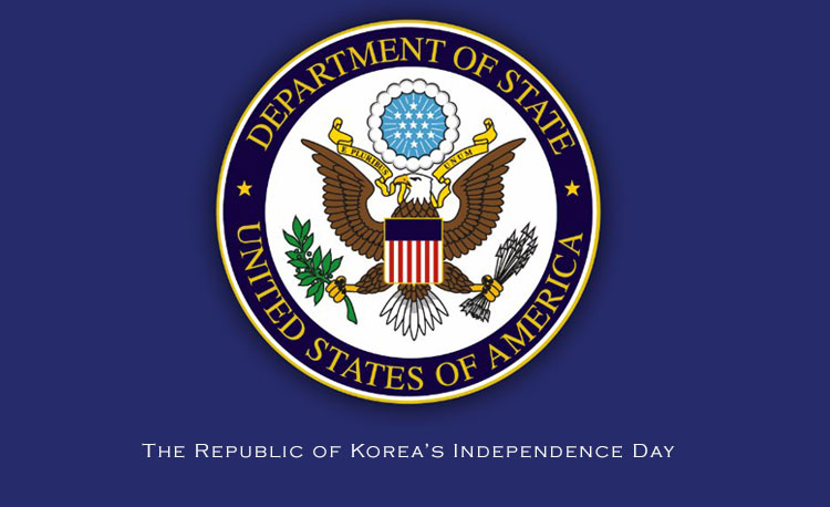 The Republic of Korea's Independence Day