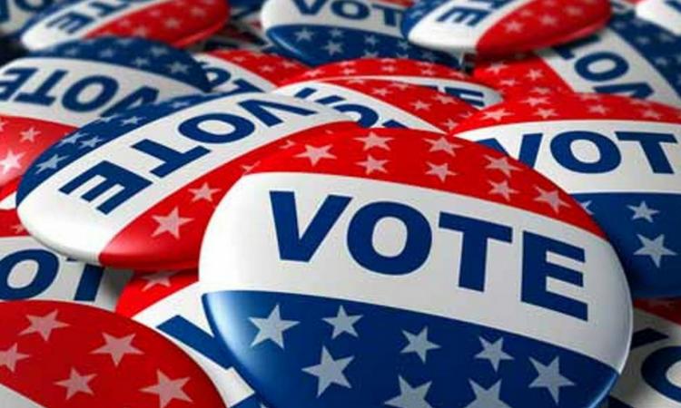 Voting 2020-Your Vote counts!