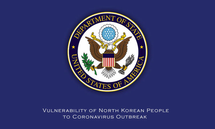 Vulnerability of North Korean People to Coronavirus Outbreak