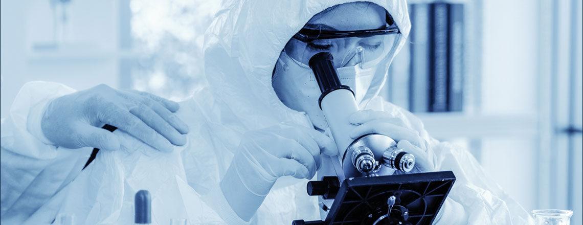 미국의 과학자들, 전 세계 과학자들과 함께 코로나19 치료제를 찾기 위해 협력