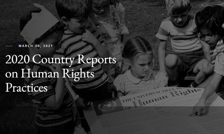2020 Country Reports on Human Rights Practices | U.S. Embassy & Consulate  in the Republic of Korea