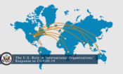The U.S. Role in International Organizations' Response to COVID-19