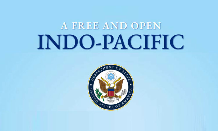 A Free and Open Indo-Pacific
