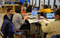 "The 2nd Cohort Makerspace Series ""Maker League"""