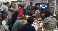 Makerspace Regional Outreach to Daegu American Corner