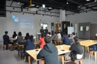 Makerspace Regional Outreach to Daegu Center for Creative Economy and Innovation