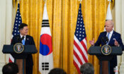 Remarks by President Biden and H.E. Moon Jae-in, President of the Republic of Korea at Press Conference