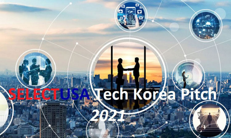 SelectUSA Tech Korea 2021