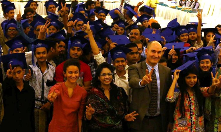 Access graduation