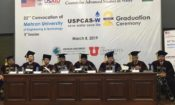 40 Students Graduate from U.S.-Pakistan Center for Advanced Studies in Water
