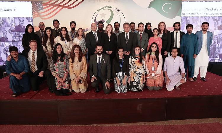 Pakistan-Us Alumni Network Promotes Cultural Partnership -6349