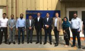 Ambassador Jones Promotes U.S. Trade and Economic Engagement in Visit to Port Qasim