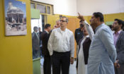 Consul General Silberstein Highlights U.S.-Pakistan Partnership in Southern Sindh