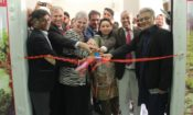English-U.S. Consul General Karachi inaugurates cold storage facility for vegetable exporters