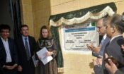 U.S. and the Sindh Government Open Another State-of-the-Art School in Karachi