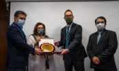U.S. Government Funds Balochistan Health Officer Scholarships at Jinnah Sindh Medical University, Karachi